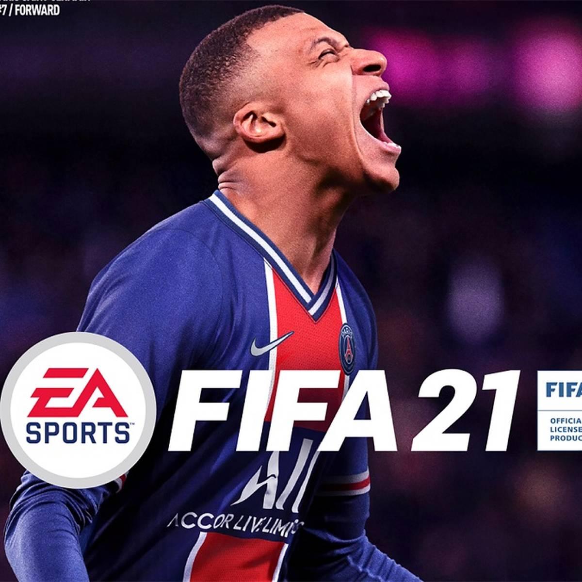 FIFA 21: Tutorial Folge #5 - Spezialbewegungen