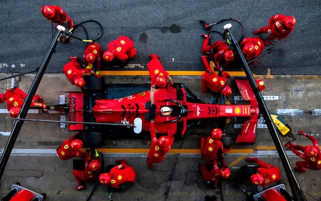 Die FIA rechtfertigt sich für die umstrittene Entscheidung im Fall Ferrari