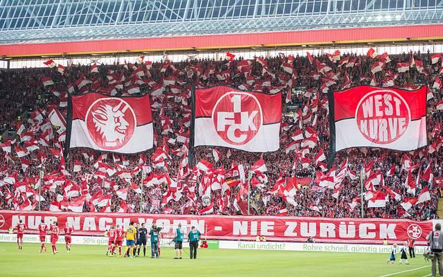 Der 1. FC Kaiserslautern hat einen Insolvenzantrag gestellt