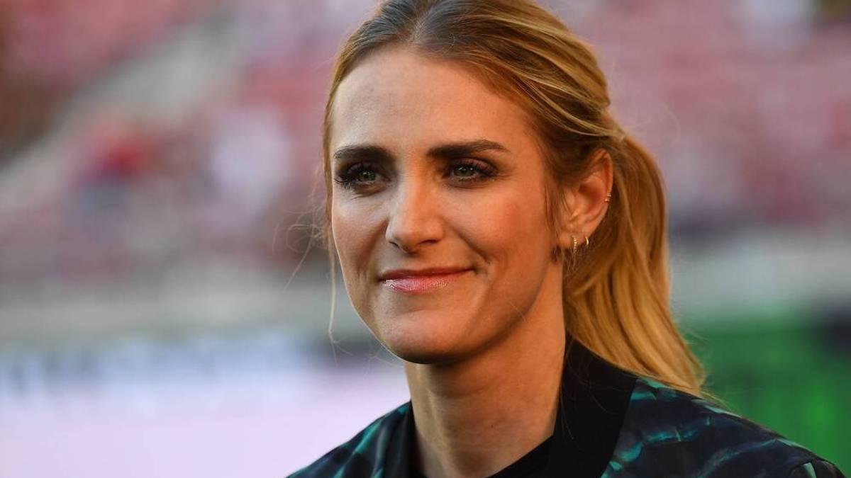 Anna Kraft war zuletzt bei Eurosport tätig