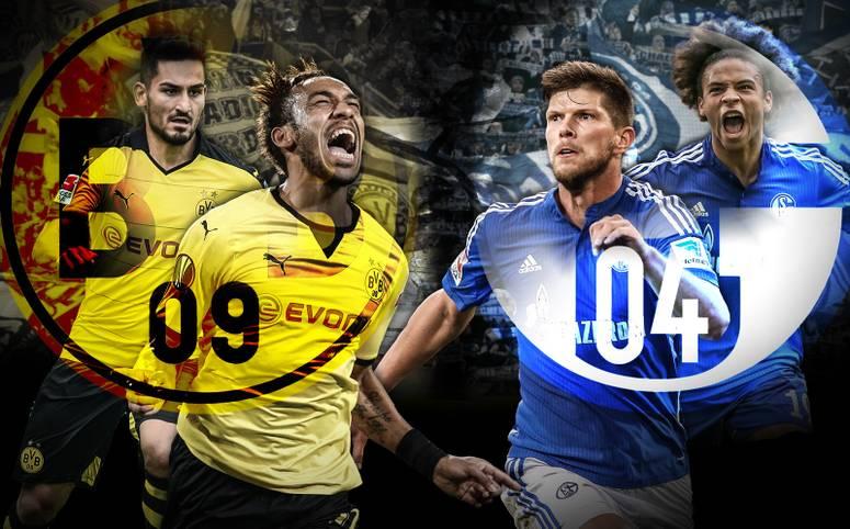 Im 147. Revierderby zwischen Dortmund und Schalke wird es auf die direkten Duelle ankommen. SPORT1 vergleicht die Schwarz-Gelben und die Königsblauen im Head-to-Head.