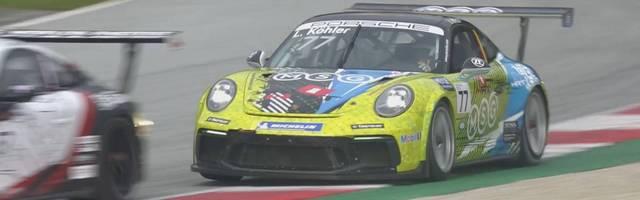Motorsport / Porsche Carrera Cup