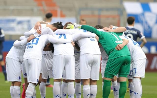 """Darmstadt 98 ist """"stolz"""" auf die Gründung des Teams"""