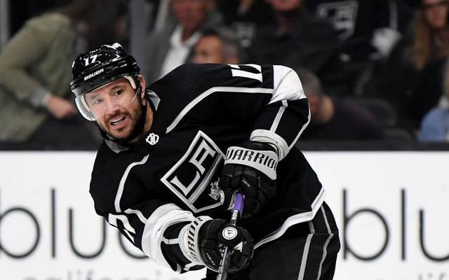 Los Angeles Kings trennen sich von Ilya Kovalchuk