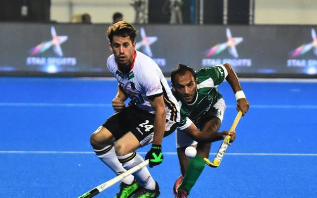 Hockey-Nationalteams mit großen Zielen