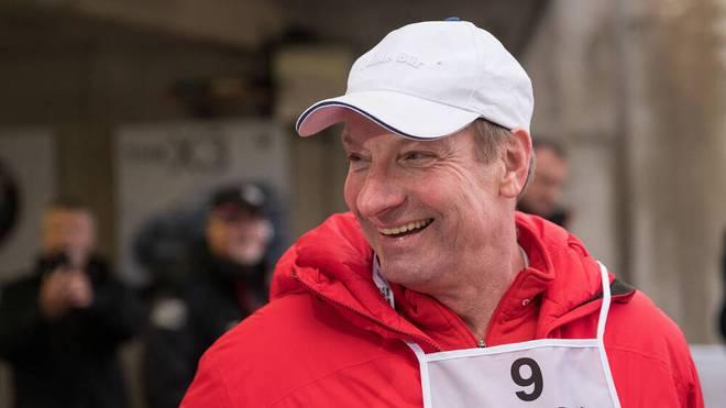 Christoph Langen hört Ende Mai als Schweizer Nationaltrainer auf