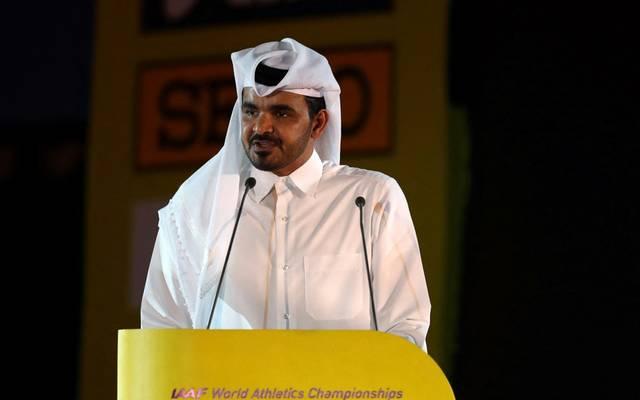 QOC-Präsident Al-Thani will Gleichstellung vorantreiben