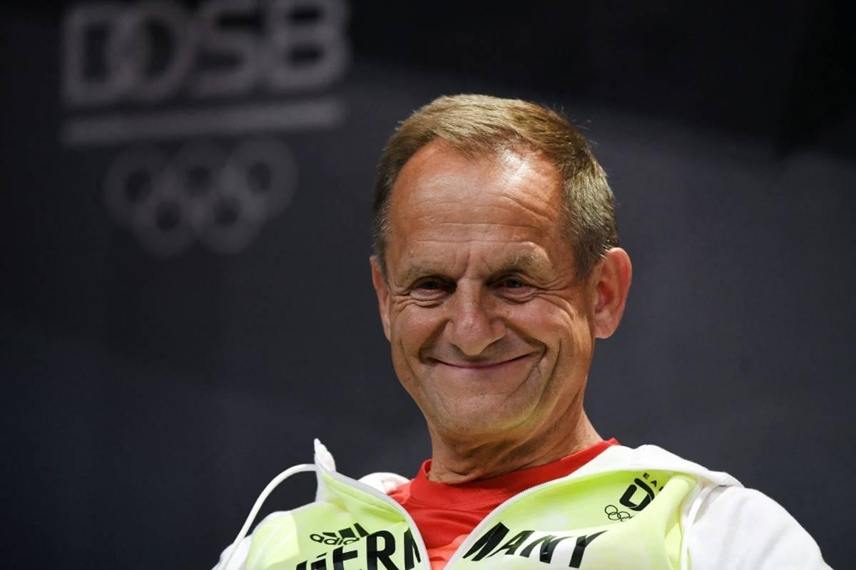 Der Deutsche Olympische Sportbund treibt die Suche nach einem neuen Präsidenten voran. Der Termin für die vorgezogene Neuwahl steht.