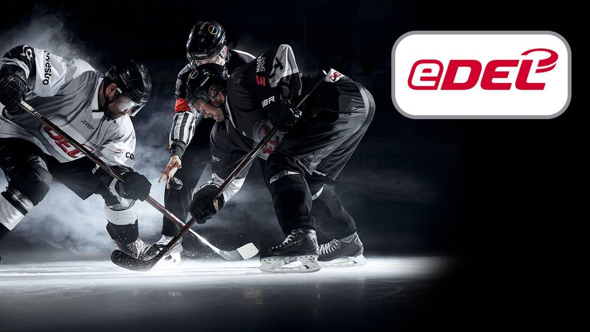 DEL startet eSports-Liga eDEL
