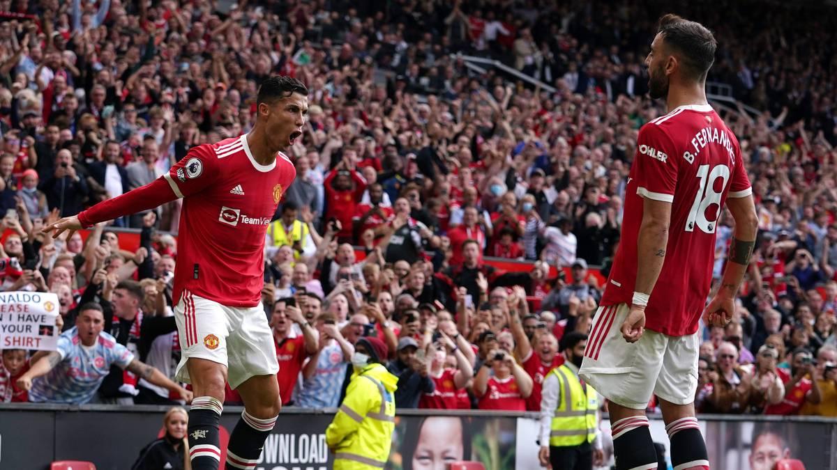 Ronaldos erstaunliches Geständnis nach Traumcomeback
