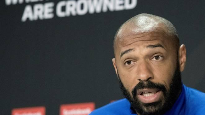 Henry möchte Zeichen gegen Rassismus und Mobbing setzen