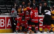Eishockey-WM: SUI - GER ab 14 Uhr SPORT1
