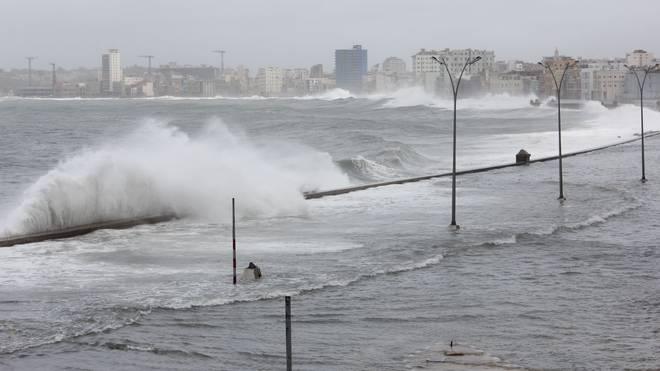 Irma gefährdet die Ruder-WM nicht