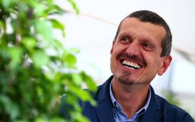 Haas-Teamchef Steiner traut Schumacher viel zu