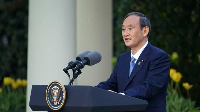 Yoshihide Suga will Wahlen nicht vor Olympia durchführen