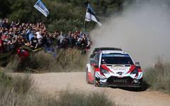 Mtorsport / WRC