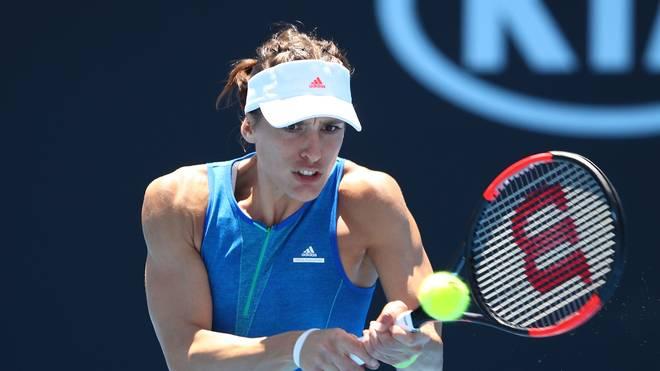 Andrea Petkovic, WTA, Tennis