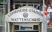 Regionalliga / Regionalliga West
