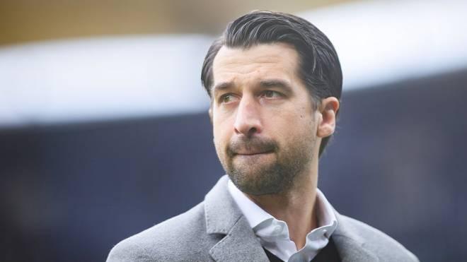 HSV-Sportvorstand Jonas Boldt verteidigt Investor Klaus-Michael Kühne