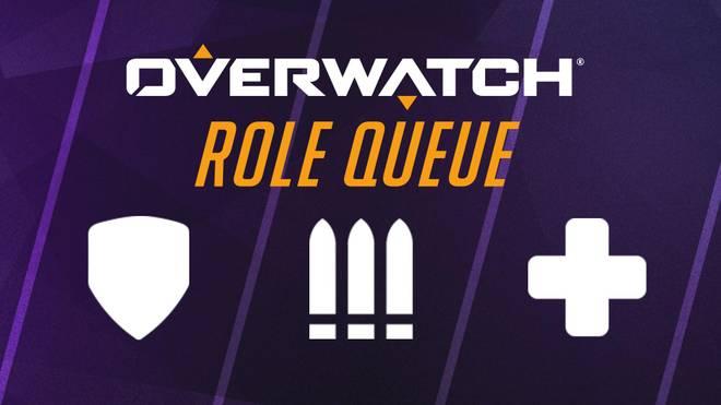 Overwatch: Role-Lock und Queue kommt ins Spiel - und das für alle
