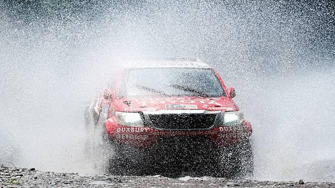 Die Rallye Dakar wird 2016 keine Station in Chile machen