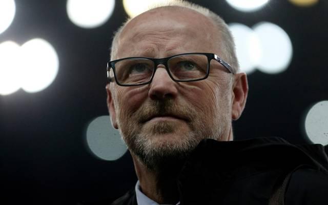 Thomas Schaaf könnte auf Florian Kohfeldt folgen