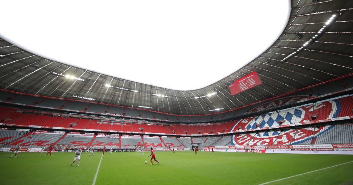 Champions League: FC Bayern soll gegen FC Chelsea in Portugal antreten