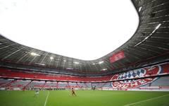 Fußball / Champions League