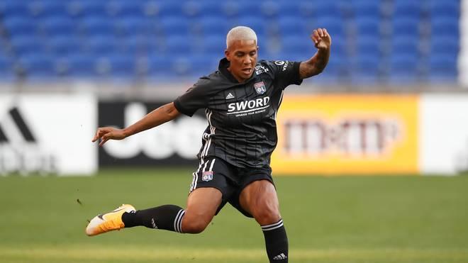 Shanice van de Sanden spielt künftig für den VfL Wolfsburg