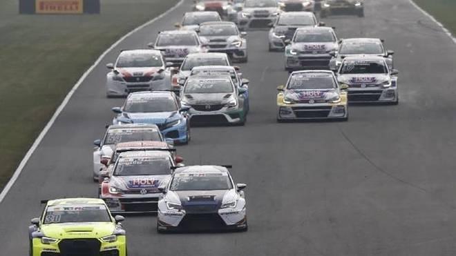 Most ist für die TCR Germany die zweite Saisonstation