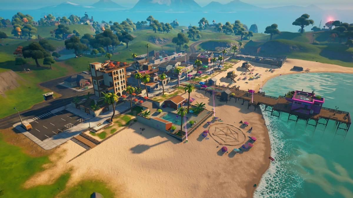 Epic Games hat mit der Cosmic Summer Celebration ein weiteres Live-Event angekündigt
