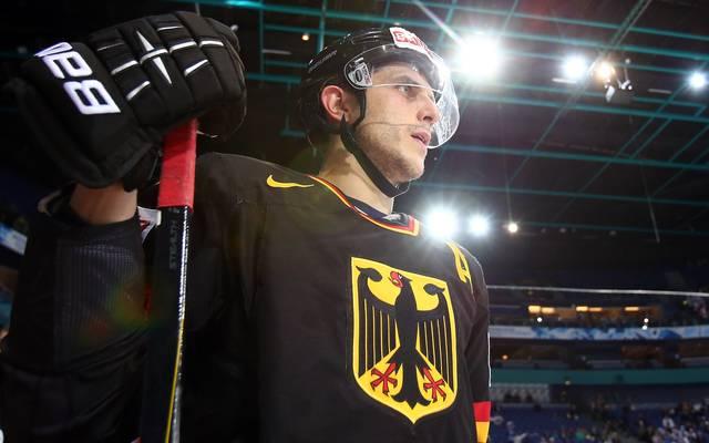 Marcel Goc spielte zuletzt bei der WM 2013 für Deutschland