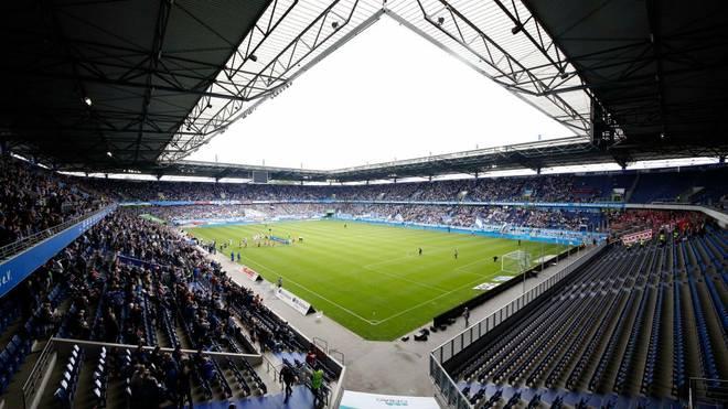 Der MSV Duisburg verpflichtet Michael Klett