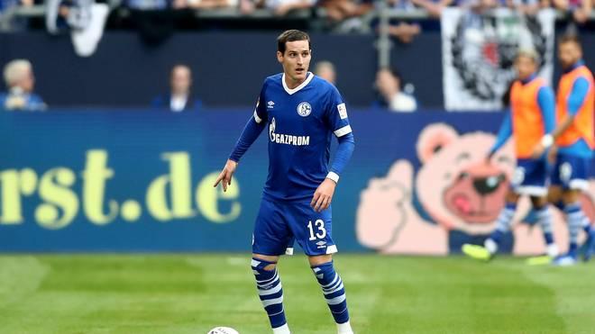 Schalke 04: Kapitän Ralf Fährmann lobt Sebastian Rudy, Sebastian Rudy wechselte von den Bayern zum FC Schalke