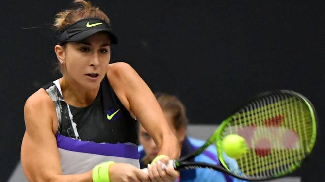 WTA Finals! Bencic fängt Williams ab