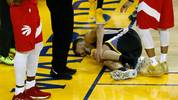 2019 NBA Finals - Game Six: Klay Thompson