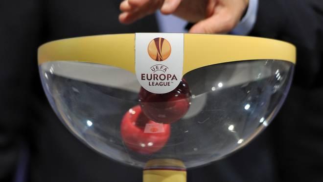 In Monaco werden die Gruppen der UEFA Europa League ausgelost