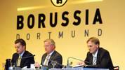 FB: 1. BL 04/05, Borussia Dortmund/Mitgliederversammlung