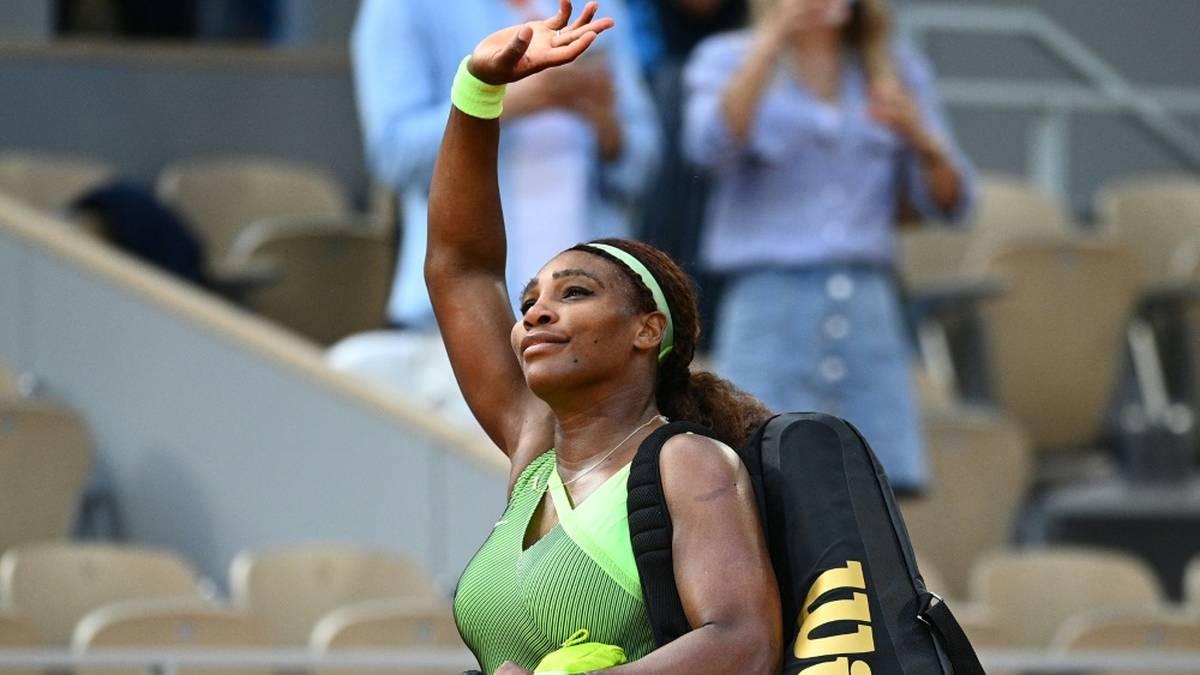 Serena Williams verzichtet auf Olympia