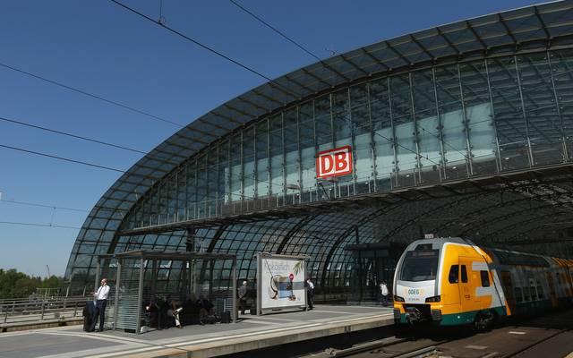 Die Deutsche Bahn verhängt Hausverbote gegen Hooligans