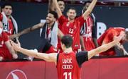 Basketball / Euro