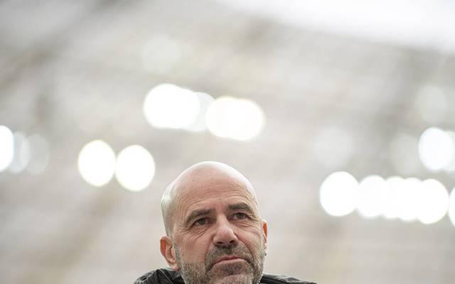 Peter Bosz war von Januar 2019 bis März 2021 Trainer bei Bayer Leverkusen