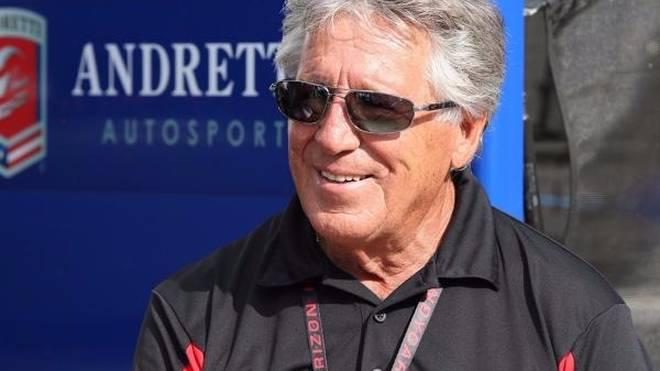 Mario Andretti war Formel-1-Weltmeister und Indy-500-Sieger