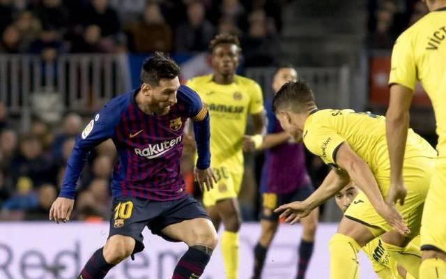Lionel Messi wäre diesen Sommer gerne gewechselt, aber der FC Barcelona ließ es nicht zu