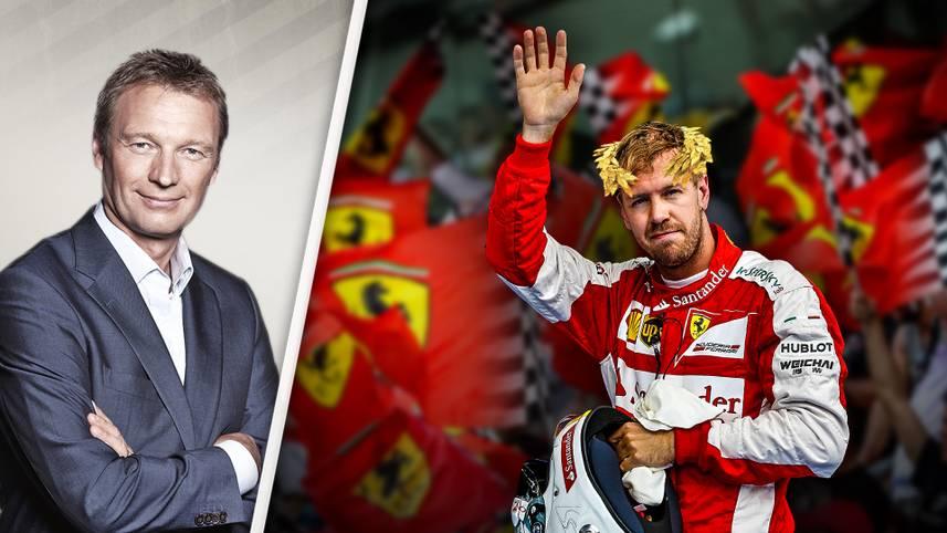 SPORT1-Kolumnist Peter Kohl analysiert das zehnte Rennen der Formel 1 in Budapest. Er nennt Gewinner und Verlierer des Ungarn-GP