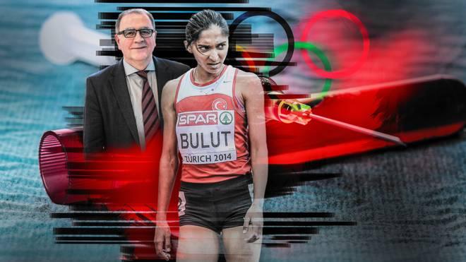 Gamze Bulut dürfte von der Olympia-Verschiebung profitieren, befürchtet Fritz Sörgel