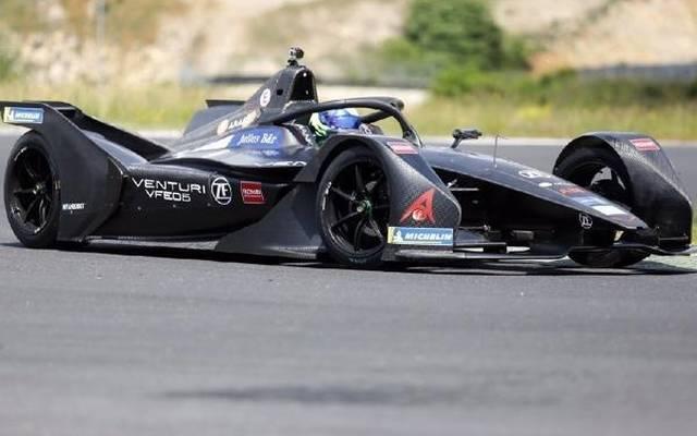Mit dem neuen Auto führt die Formel E auch einige neue Regeln ein