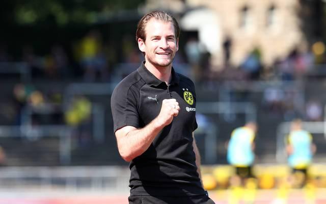 Borussia Dortmund, U23: Alen Terzic wird Nachfolger von Jan Siewert, Jan Siewert wird neuer Trainer bei Huddersfield Town
