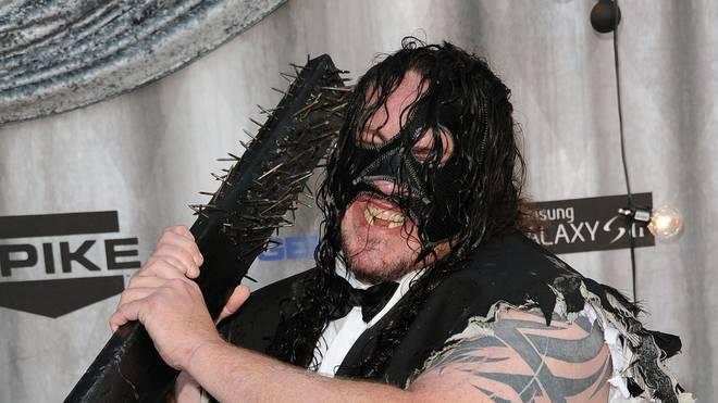 Abyss ist auf dem Weg von Impact zu WWE - Sonjay Dutt ebenso
