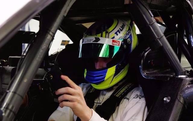 Joel Eriksson hat im BMW M4 DTM bereits einiges an Erfahrung gesammelt